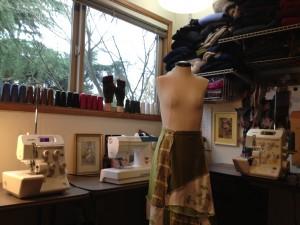 My Sewing Studio!