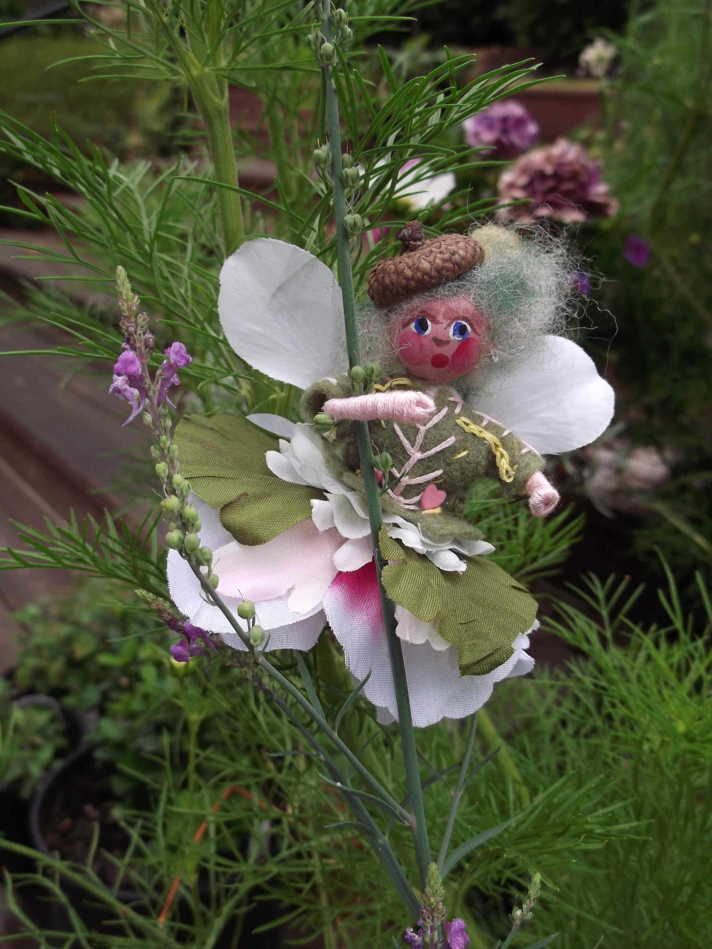 Green Garden Gerdie