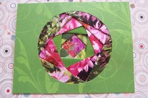 Kris Field- Eaton's Handmade Iris cards