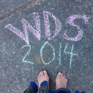 wds sidewalk chalk